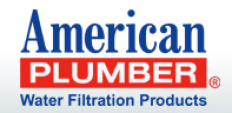 American Plumber Logo