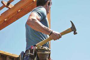Stiletto Titanium 12-Ounce Framing Hammer
