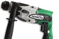 Hitachi 18-V DH18DL SDS Rotary Hammer