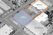 Invent Chosen for Denver's Backyard on Blake Development