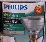 Philips Leans Toward Lighting Biz I.P.O.