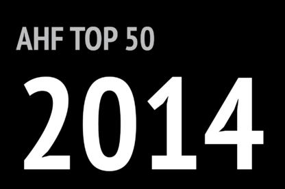 2014 AHF Top 50