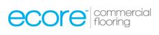 ECORE Commercial Flooring Logo