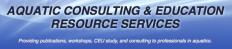Aquatic Consulting & Education Resource Svcs. Logo