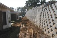 Building Gardens, Not Just Retaining Walls