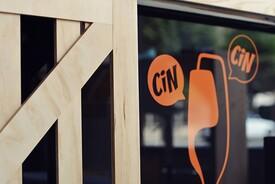 Cin Cin Cocktail Bar