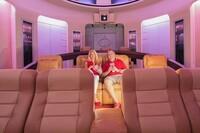 Star Trek Fan Drops $1.5 million to Turn Home Theater into USS Enterprise