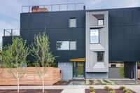 An Active Market for Passive Houses? Three Recent Projects Showcase the Potential.