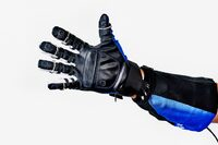 GM's Roboglove Will Turn Workers Into Cyborgs