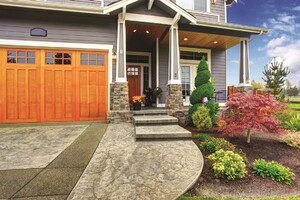 Looking for High Return When You Remodel? Start with Exterior Projects