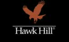 Hawk Hill Logo