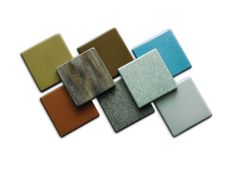 DuPont Corian Metallics