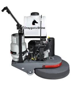Draygon-Shine