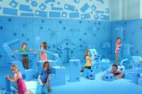 Bringing Up Builders Through Play