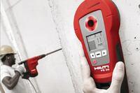 Hilti Inc. PS 30 & 35 Ferrodetectors