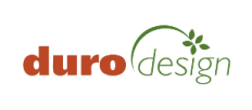 Duro-Design Cork and Bamboo Flooring Logo