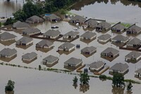 Louisiana Faces Major Flood Recovery Challenge