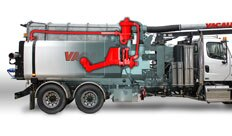 AllClean water recycling system