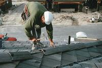 Roofing With Tile
