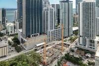 Brickell Flatiron, Miami