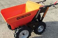 2009 Editors' Choice: Muck-Truck Mini Dumper