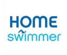 HomeSwimmer, Ltd. Logo