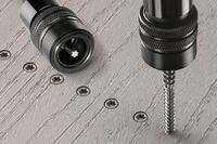 Smart-Bit Deck Screw Depth Setter