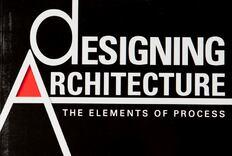 Book: 'Designing Architecture'