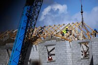 Homebuilder CEO Sees a New Normal