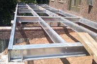 LiteSteel Technologies Galvanized Steel Beams