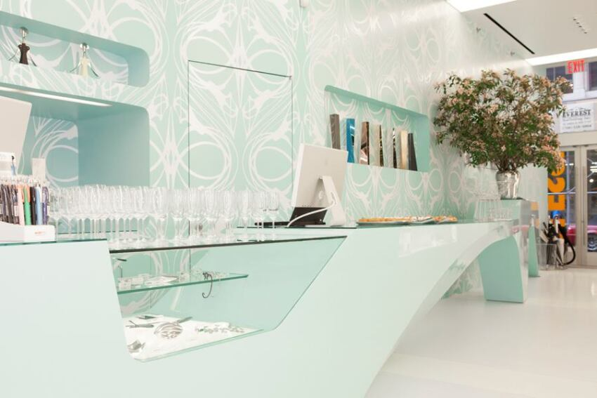 Alessi's SoHo Store Gets A Facelift
