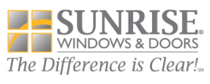 Sunrise Windows Logo