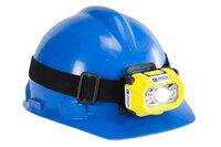 Safe LED Headlamp