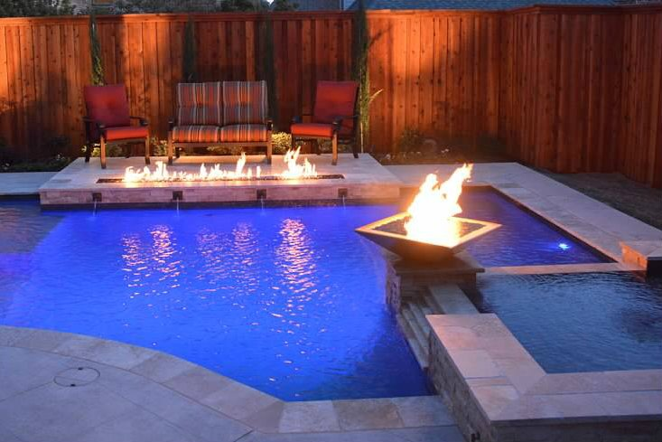 Premier Pools And Spas Of Dallas Ranks No 1 In Customer