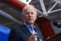 City Renames Pool After VP Joe Biden