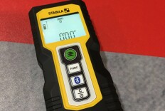 New Products From Stabila