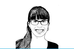 Janika McFeely, Assoc. AIA, Associate and Sustainability Specialist, EHDD
