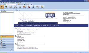 New construction software from digital canal ilevel for Maxwell construction software