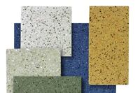 Countertops by Icestone Recycled Glass Countertops