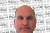 Doug Metchick Named President of LATICRETE SUPERCAP