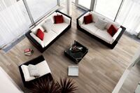 Florim Glazed Wood-Look Porcelain Tiles
