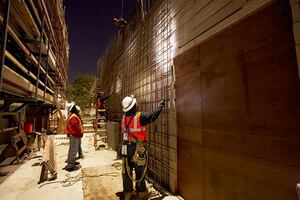 Contractor to Watch: McCarthy Building Companies