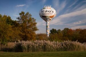 "Mt. Vernon, Ill., was the ""People's Choice"" award in last year's Tank of the Year contest."
