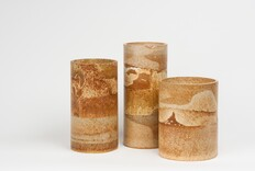 Object of the Moment: Rust by Prin London