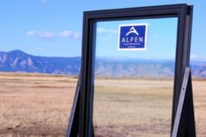 Alpen R10 Windows Hit the American Market