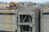 Panama Canal: Concrete Solutions