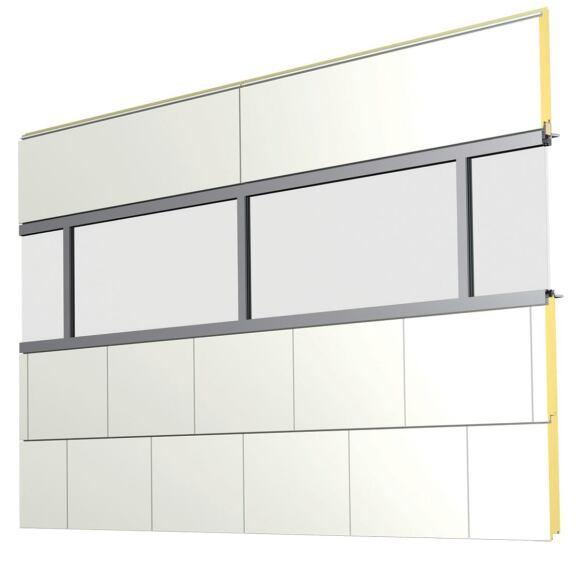 Centria Smart-R Wall Solution