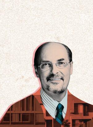 Michael Bodaken, president of the National Housing Trust.