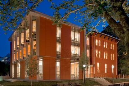 University of Pennsylvania, Music Building