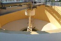 Elastomeric polyurethane and concrete primer protective coatings